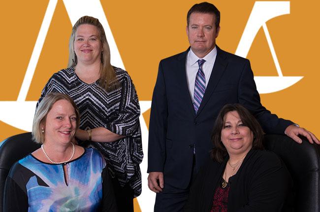Van Dyke Team
